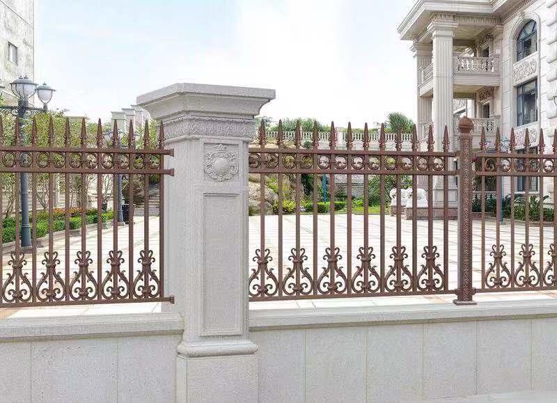 铝艺围栏10